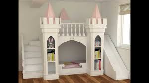 princess room furniture. Luxury Princess Castle Bed \u0026 Bedroom Furniture Design Inspirations - Range Video Room R