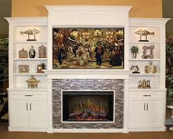 built in entertainment center with electric fireplace furniture design gallery entertainment centers custom