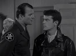 michael conrad lee kinsolving twilight zone 3 black leather jackets by