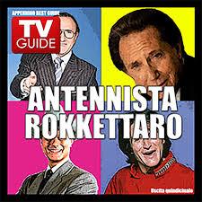 Antennista Rokkettaro