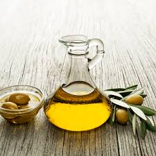 olive leaf and olive oil are great for