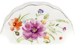 "Салфетница Best Home Porcelain ""Summer day"", 15 х 4,5 х <b>8 см</b> ..."
