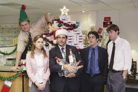 the office christmas ornament. Brilliant Ornament Their BEAUTIFUL Relationship Is Blossoming But Pam Still Engaged To  Roy So That Ruins The Christmas Spirit Throughout The Office Ornament S