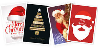Christmas Gift Vouchers Free P P Next Day Delivery