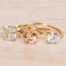 San Francisco Jewelry Designers 7 New Engagement Ring Designers You Need To Know