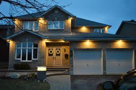 house led lighting. Outdoor Recessed LED Lighting By Ring Electric Inc. House Led S