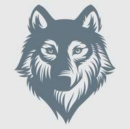 Premium Clipart In Wolf Page 1 1249 Photos Clipartlogocom