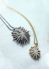 star burst necklace 40 best david yurman jewerly images on
