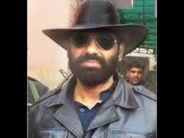 Image result for बिहार-झारखंड के अपराध की दुनिया का बेताज बादशाह अखिलेश सिंह image