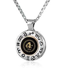 cute necklaces for her unusual aquarius characteristic jewelry creative gifts for friend