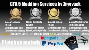 5 Gta Home By sk Cz Modding Services - Ziggysek Facebook
