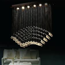 chandeliers crystal chandelier ballroom houston modern chandelier k9 crystal ball fan curtain style luminaire decoration