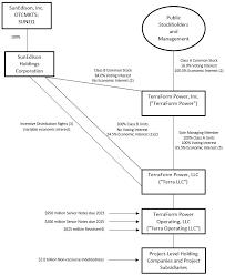 Nyc Sca Organization Chart Document