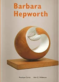 Barbara Hepworth: (CANCELLED): Curtis, Penelope, Stephens, Chris:  9781849763127: Amazon.com: Books