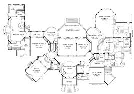 french chateau house plans. Print This Floor Plan All Plans 12 French Chateau . House M