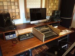 41 lovely diy studio desk pics