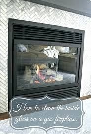 fire place glass cleaning gas fireplace glass from thrifty decor throughout plans 0 fireplace glass fire place glass fireplaces
