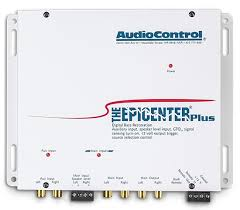 audiocontrol the epicenter plus bass restoration processor with audiocontrol epicenter tuning at Epicenter Wiring Diagram