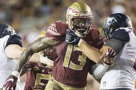 Fsu Makes Numerous Depth Chart Changes For Boston College
