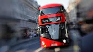 Mind the gap: London's buses embrace <b>wireless charging</b> - BBC ...
