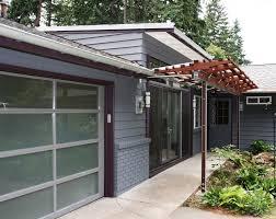 french glass garage doors. Modern Garage Doors Exterior Contemporary With Aluminum Door Side Entry  Front And . Garage Door Service French Glass Doors