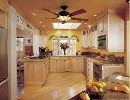 ... Luxury Kitchen Ceiling Fan With Light 89 On Drum Pendant Lighting With  Kitchen Ceiling Fan With ...