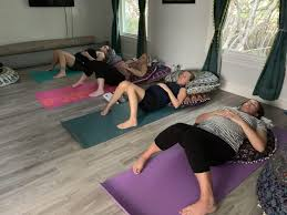 what is prenatal yoga and do you really