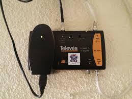 Problemas Con Antena Comunitaria Orientada A Astra  Foros ZackYFileSConectar Receptor Satelite Antena Comunitaria