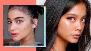 10 fresh bridal makeup looks to show your makeup artist