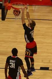 File:20150401 MCDAAG Luke Kennard dunk ...