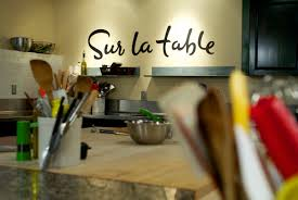 American Homestyle Kitchen How To Pronounce Sur La Table American Kitchen Popular And Posts