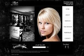 Hair Saloon Websites Hair Salon Websites Google Search Hair Salon Salons Hair