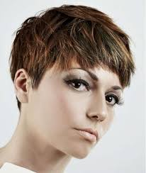 Short Hairstyles 2016 7 Kort En Halflange Kapsels Pinterest Makeup
