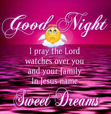 Good Night Friends Sweet Dreams Quotes