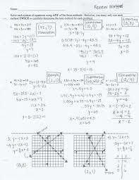 solving equations involving parallel and perpendicular lines solving equations involving parallel and perpendicular lines worksheet answers