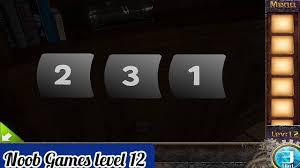 Baiklah saya akan memberikan kunci jawaban game can you escape can you escape level 3. Escape Game 50 Room 3 Level 12 Youtube