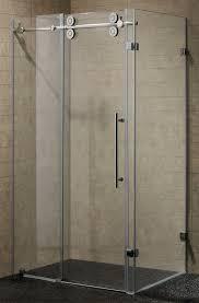 shower enclosures dc frameless glass doors 202 800 throughout plan 14
