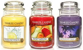 yankee candle off all candles coupon through