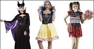 Best Halloween 2018 Costumes For Women   Including Maleficent, Red Riding  Hood And Snow White