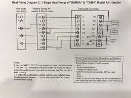wiring trane xl624 thermostat doityourself com community forums 2 Stage Thermostat Wiring Diagram 2 Stage Thermostat Wiring Diagram #82 nest thermostat wiring diagram 2 stage