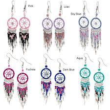 Dream Catcher Earing Dreamcatcher Earrings The Animal Rescue Site 52