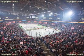 Allstate Arena Seating Chart Ed Sheeran Allstate Arena Find Hockey Rinks Hockeycircles