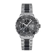 tag heuer f1 men s steel black ceramic bracelet watch ernest jones tag heuer f1 men s steel black ceramic bracelet watch product number 1321617