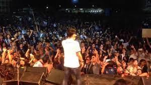 เราและนาย (แด็ก-มอส-เสก) คอนเสิร์ต เสก โลโซ วันสถาปนาอุเทนถวาย (01/02/2559)  - YouTube
