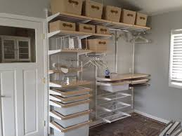 decor organizing with cool elfa closet systems any room your rubbermaid organizers the home office closets