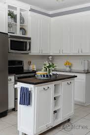painting oak cabinets whiteKitchen Design  Astounding Free Standing Kitchen Cabinets