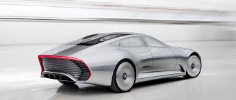 New Trends In Automobile Design Ppt Mercedes Benz Innovation