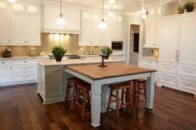 Awesome Island Kitchen Table Ideas with Frosted Glass Pendant Light