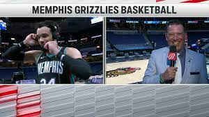 Dillon Brooks walkoff interview 5.11.21 ...