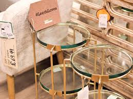 from side tables to beautiful handcrafted armchairs there are so many great additions to the for the new season i fell in love with the gold and